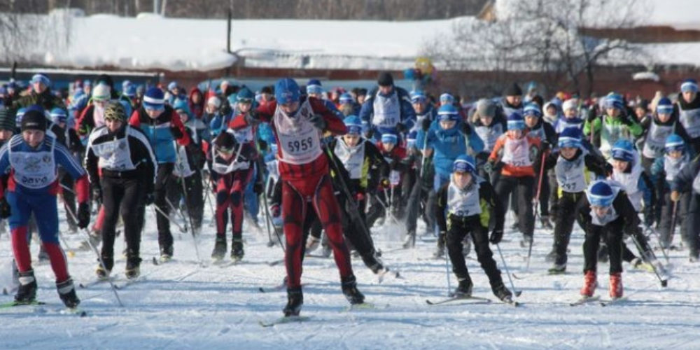 """""""Ski Track of Russia – 2018"""" will be held in Novosibirsk"""