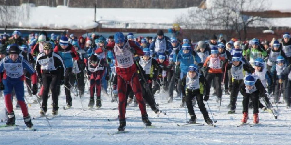"""Ski Track of Russia – 2018"" will be held in Novosibirsk"